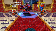Sonic Heroes Mystic Mansion Super Hard 10