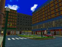 SonicAdventure StationSquareCityHall2
