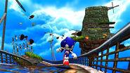 Sonic adventure 1