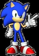Sonic-Runners-Sonic-Art