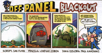 Offpanelblackout