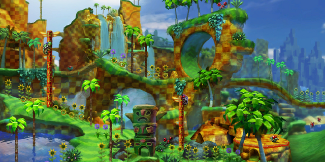 File:Sonic Generations - Concept artwork 001.png