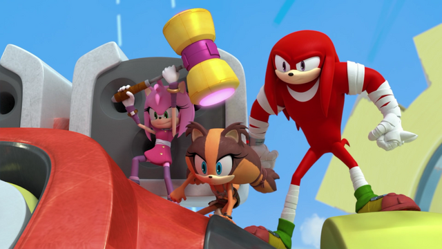 File:Amy Sticks Knuckles joins the fight.png