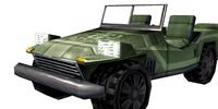GUN Vehicle