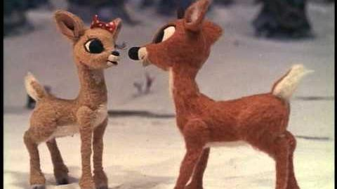 Rudolph the Red Nose Reindeer (1964) HD Part 3