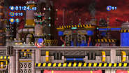 Sonic Generations Classic Chemical Plant (4)