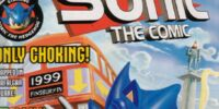 Sonic the Comic Issue 147