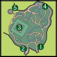 Mystic Ruins Jungle Area