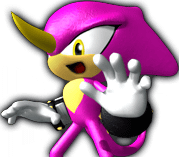 Sonic Rivals 2 - Espio the Chameleon 2