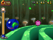 Grind Step (Sonic Rush Adventure)