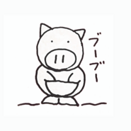 Sketch-Ball-Hog-I