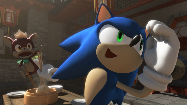 File:Food Fight - Sonic vs. Chip 2.png