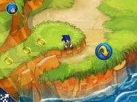 Sonic Chronicles Rings