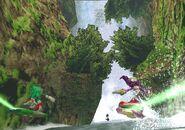 Sonic splash canyon 2