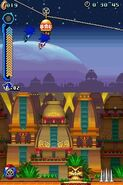 Tropical Resort - DS- Screenshot - (1)