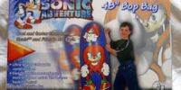 Sonic Home Decor