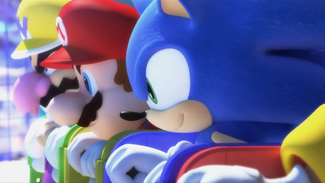 File:Mario & Sonic at the Olympic Winter Games - Opening - Screenshot 10.png
