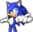 Sonic Rivals 2 - Sonic the Hedgehog 5