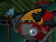 Gamma Lily Sonic X