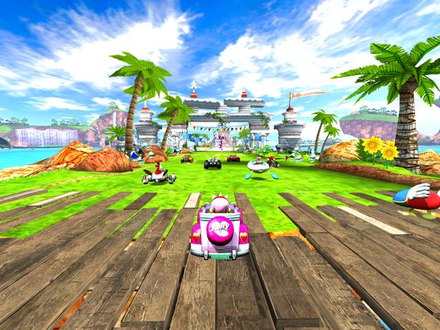 File:Sonic & SEGA All-Stars Racing Ocean Ruin Start.png