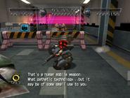 GUN Fortress Screenshot 1