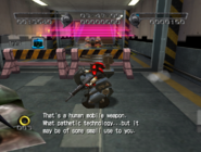GUN Fortress Screenshot 1