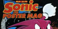 Sonic the Poster Mag Issue 8