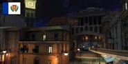 Spagonia (Stage Gate - Night)