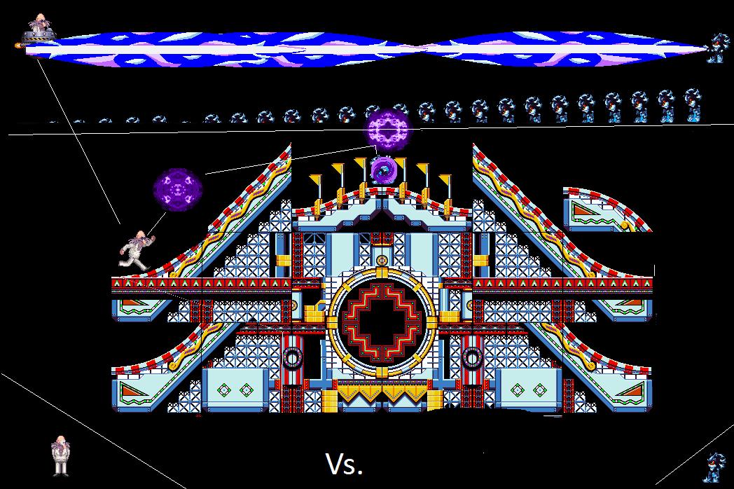 Tournament Battle 20