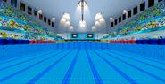 M&SLO Olympic Pool