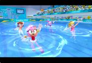 PeachDaisyAmyBlaze London2012 Screenshot 11(Wii)