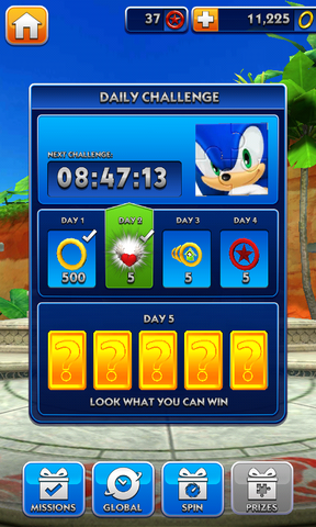 File:Sonic Dash Daily Challenge.png
