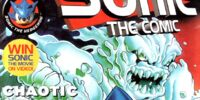 Sonic the Comic Issue 171