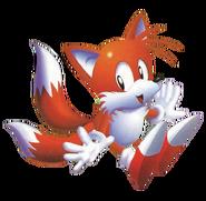Sonic-Chaos-Tails-III