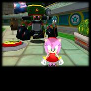 Sonic Adventure Credits (Amy 04)