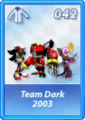 Card 042 (Sonic Rivals)
