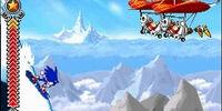 Blizzard Peaks