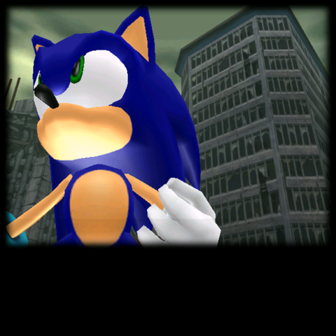 File:Sonic Adventure Credits (Super Sonic 05).png