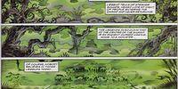 Mandrake Swamp