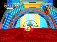 Team Sonic's FPA