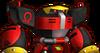 Sonic Colors Omega 2