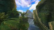 Result Screen - Dinosaur Jungle 3