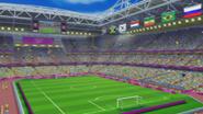London - Millennium Stadium - Football