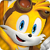 Sonic Dash 2 Tails Icon