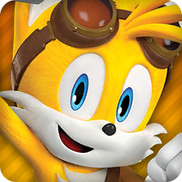 File:Sonic Dash 2 Tails Icon.png