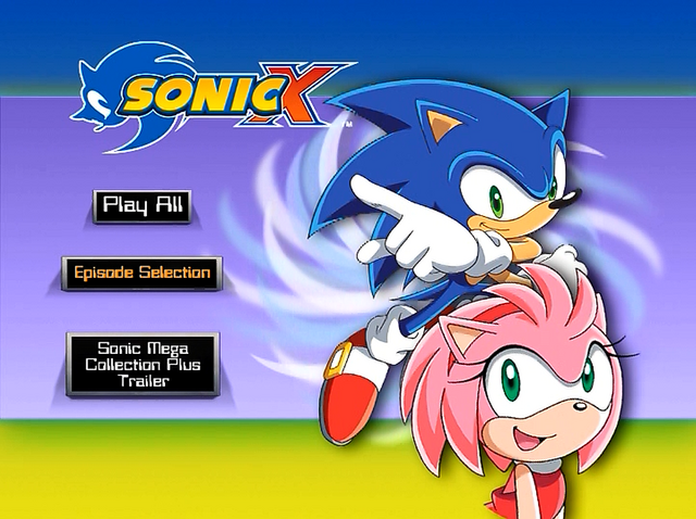 File:Sonic X Volume 8 AUS main menu.png
