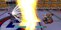 Laser Missile