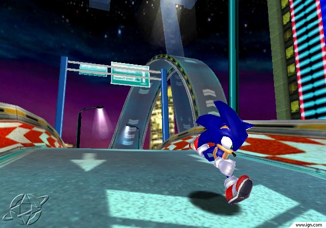File:Sonic Speed Highway.jpg