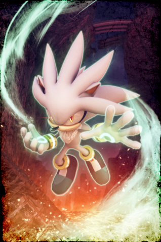 File:Sonic Universe 80 Variant Cover.png