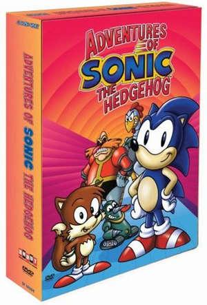File:Adventures of Sonic the Hedgehog Volume 1.jpg